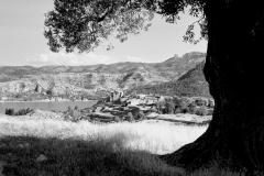 2. Vista desde el Calvario