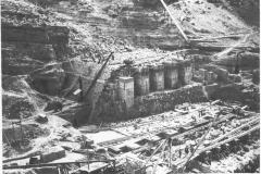 3. Construcción del Pantano